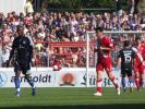 图文-[德甲]科特布斯2-0汉堡对手已经缴械投降了