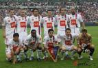 图文-[法国杯]里昂1-0巴黎圣日耳曼里昂掀起白色狂飙