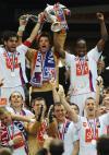 图文-[法国杯]里昂1-0巴黎圣日耳曼辉煌奇迹无人超