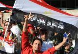 埃及球迷也狂热