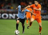 图文-[半决赛]乌拉圭VS荷兰