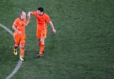 图文-[半决赛]乌拉圭2-3荷兰
