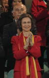 西班牙王后索菲娅