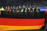 德国队出场阵容