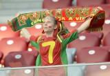 葡萄牙球迷助威