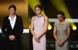 世界足球小姐三候选人