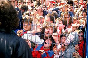 希尔斯堡惨案23年后真相大白利物浦球迷冤情得雪