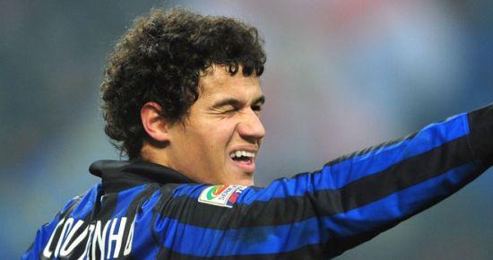 利物浦签库蒂尼奥已经达成协议