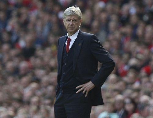 温格:若离阿森纳 去德甲会是一个选择