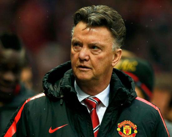 曼联今夏最重的引援其实是主帅范加尔