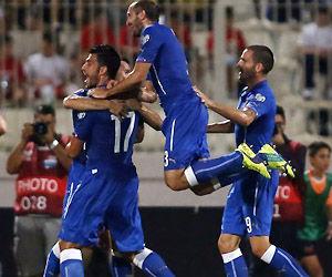 意大利高效锋霸给阳光就灿烂68场54球如巅峰维埃里