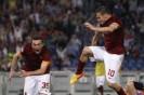 意甲-罗马2-1逆转1分优势迎德比 降级队全产生