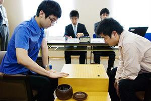 富士通决赛邱峻不敌朴廷桓韩国18岁新星夺冠(谱)