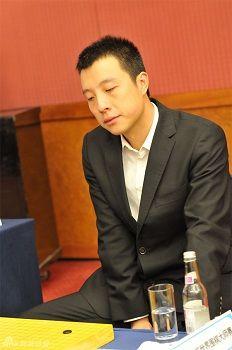 古力李世石迎来第29战芮乃伟崔精为女棋手扬威