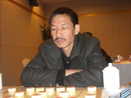 2010年第二届浙江企业家象棋争霸赛,陈福生获得冠军