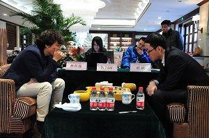 围甲重庆9冠王贵州7次亚军半目胜负致杭州降级