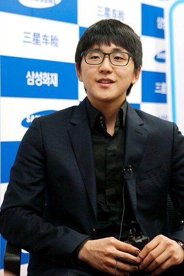金志锡:首次进决赛很平静 希望与朴廷桓争冠