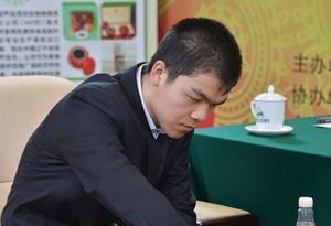 百灵杯柯洁3-2邱峻17岁少年加冕围棋世界冠军