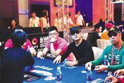 德扑涉赌助汪峰上头条 玩家望相关部门规范赛事