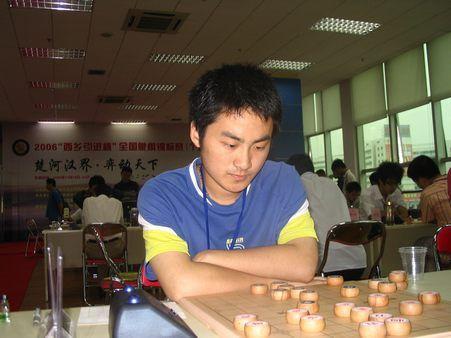 2006年象棋个人赛