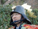 穿上盔甲的佐藤九段