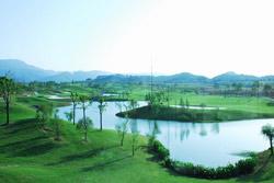 广西-桂林乐满地高尔夫俱乐部球场介绍