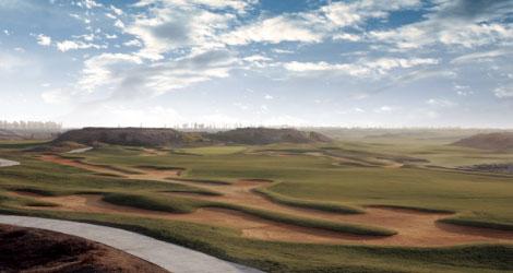 通知-北京加州水郡高尔夫俱乐部于12月26日封场