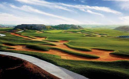 资讯-加州水郡沙漠峡谷高尔夫开放试打价格优惠