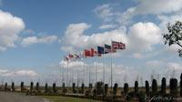 山东省青岛金山国际高尔夫俱乐部先容