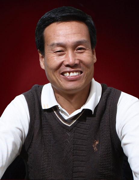《2009中国十佳高尔夫教练》获奖名单:范治省