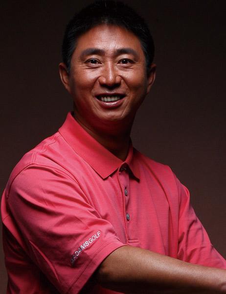 《2009中国十佳高尔夫教练》获奖名单:曹明昌