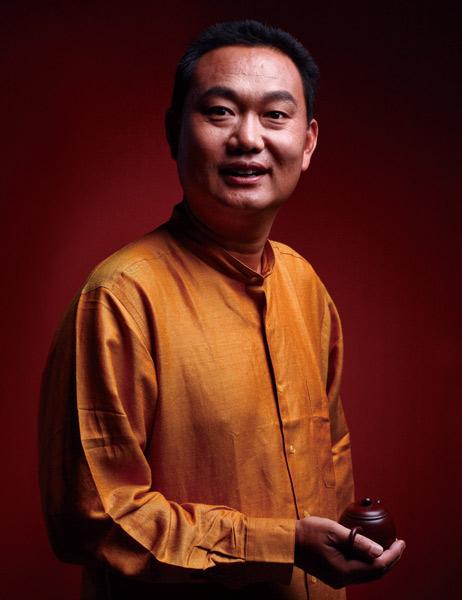 《2009中国十佳高尔夫教练》获奖名单:吴相兵