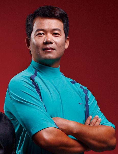 《2009中国十佳高尔夫教练》获奖名单:唐锦昌