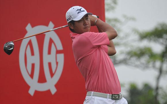 李超两轮完成-2既定目标今年回北京准备考日巡