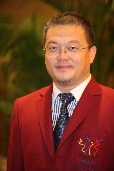 爱操心的俱乐部持证经理人 专访天泰总经理李大伟