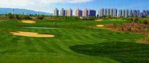 北京银泰鸿业高尔夫俱乐部
