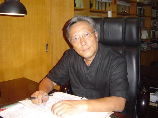 曹锡仁教授