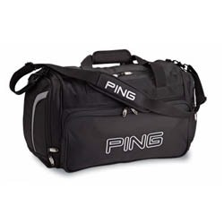Ping 衣物包 四置物口袋设计可卸式调整肩背带