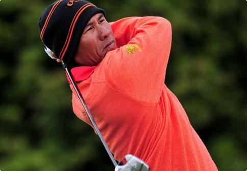 贾第百龄坛锦标赛夺冠 Tour i高尔夫球功不可没