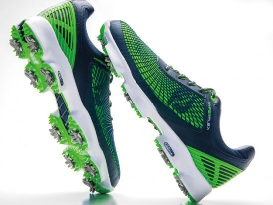FOOTJOY2015年重磅推出HYPERFLEX™鞋履