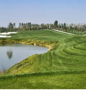 北京绿洲丰盈高尔夫俱乐部