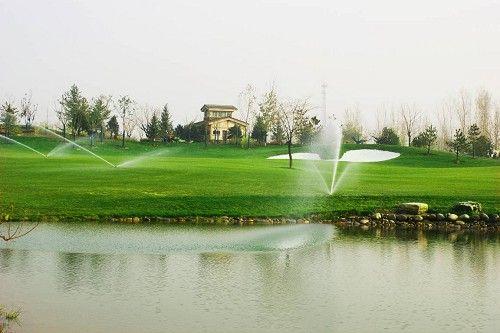 北京一渡高尔夫球会