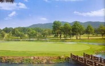 广东-珠海高尔夫俱乐部