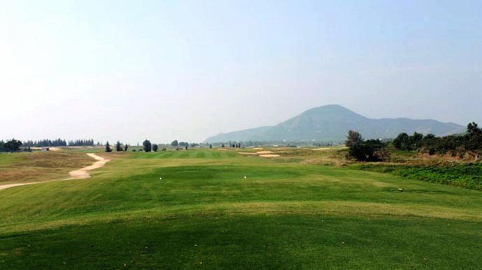 三亚红棠湾国际高尔夫俱乐部
