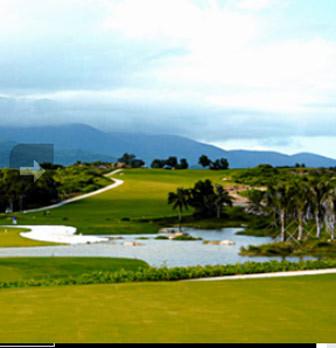 海南香水湾高尔夫俱乐部