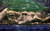 图文-美国公开赛多利松高尔夫球场多利松侧景图