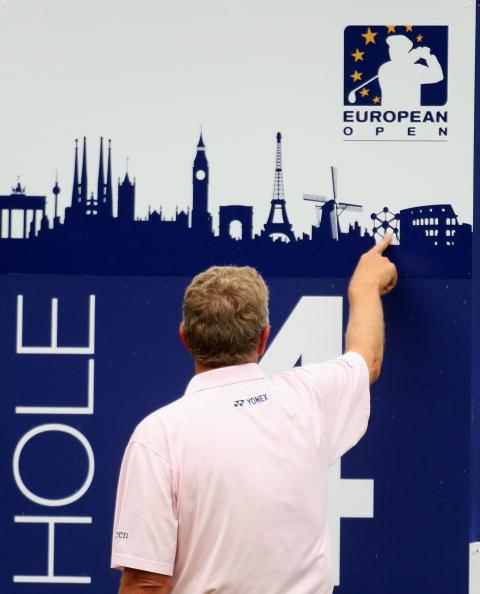 图文-欧洲公开赛前瞻蒙蒂在寻找什么