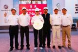 图文-俱乐部联赛总决赛参赛队伍新疆雪莲山俱乐部