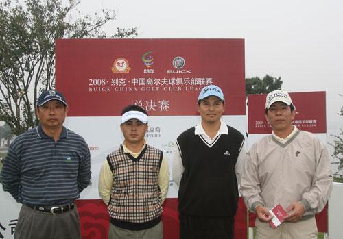 图文-俱乐部联赛总决赛首轮北辰纪德坤一组