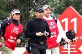 图文-2008汇丰冠军赛冠军争夺都跟着我来吧!